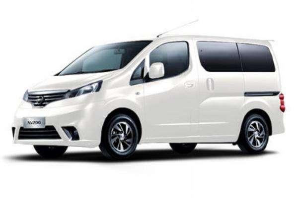 青海包车日产NV2000