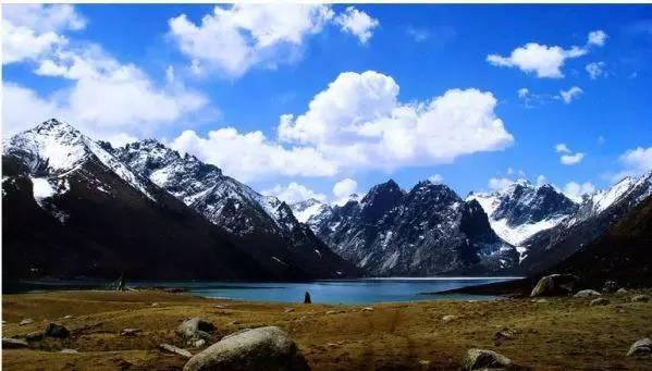 这才是青海旅游最值得去的16个地方,全都美哭了