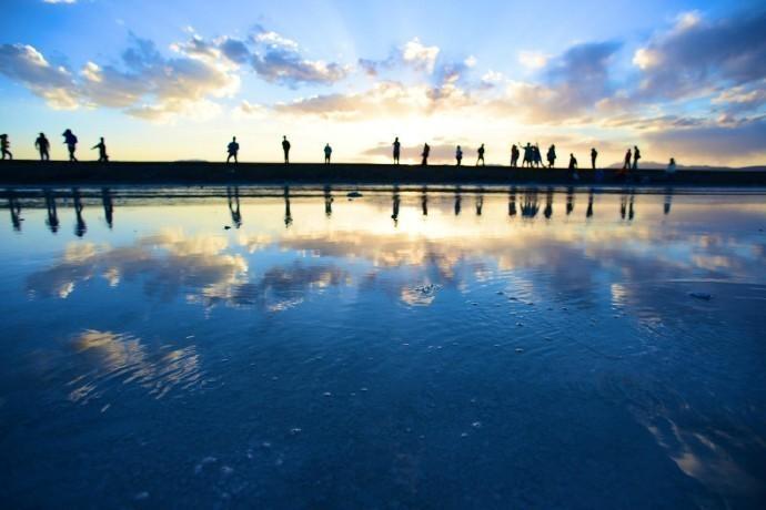 盘点青海六个鲜为人知的绝美景点,虽然小众但绝不可错过