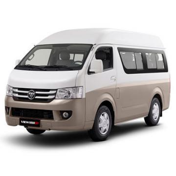 福田风景G7包车