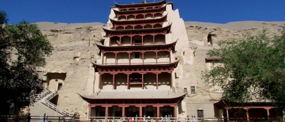 西宁到塔尔寺、青海湖、敦煌、张掖、祁连、门源汽车大环线7日游
