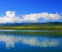 青海湖-二郎剑景区